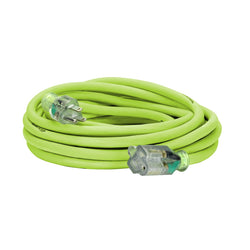 Flexzilla  FZ512730 - Pro Extension Cord,  14/3, 50' - wise-line-tools