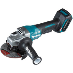 "Makita GA013GZ  -  XGT 40V MAX Li-Ion Brushless 5"" Angle Grinder (Paddle Switch)"