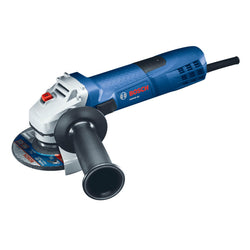 "Bosch GWS8-45 Angle Grinder, 4-1/2"" - Wise Line Tools"