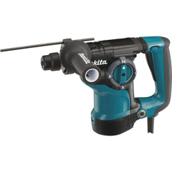 "Makita HR2811F - 1-1/8"" SDS-Plus 3-Mode Rotary Hammer - Wise Line Tools"