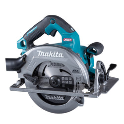 "MAKITA HS003GZ  -  XGT 40V MAX Li-Ion Brushless AWS 7-1/4"" Circular Saw"