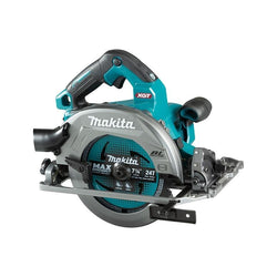 "MAKITA HS004GZ  -  XGT 40V MAX Li-Ion Brushless 7-1/4"" Circular Saw w/ Guide Rail Base"