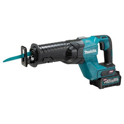 MAKITA JR001GM101  -  XGT 40V (4.0 Ah) MAX Li-Ion Brushless Reciprocating Saw Kit
