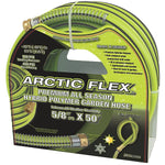 King K-5058GH  -  Arctic Flex 5/8'' x 50' water hose