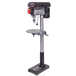 "KC-118 - 17"" DRILL PRESS - wise-line-tools"