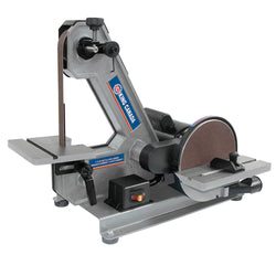 "KC-703C - 1"" X 42"" BELT & 8"" DISC SANDER - wise-line-tools"