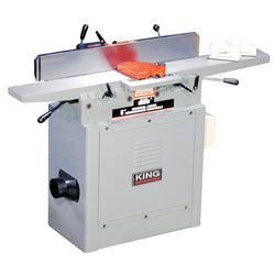 "KC-70FX - 6"" INDUSTRIAL JOINTER - Wise Line Tools"