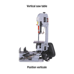 "KC-712BC - 7"" X 12"" METAL CUTTING BANDSAW - wise-line-tools"