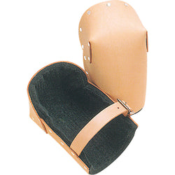 Kuny's Heavy Duty Leather Kneepads - Wise Line Tools