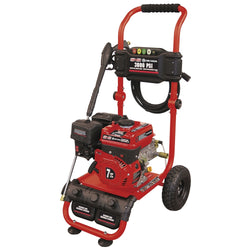KING CANADA KPW-3001FM  -  7Hp Gas oline Pressure Washer 3000 PSI 2.3 GPM