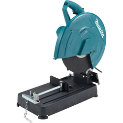 "Makita LW1401 14"" Portable Cut-Off Saw - Wise Line Tools"