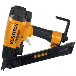 "Bostitch MCN150  ""StrapShot"" 1-1/2"" Metal Connector Nailer - Wise Line Tools"