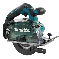 "Makita DCS553Z  -  18V LXT Brushless 5-7/8"" Metal Cutting Saw (Tool Only"