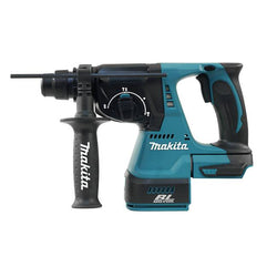 Makita DHR242Z  -   15/16″ 18V Brushless Rotary Hammer - wise-line-tools
