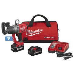 "Milwaukee 2867-22  -   M18 Fuel 1"" High Torque Impact Wrench kit"