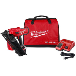 Milwaukee M18 FUEL™ 30 Degree Framing Nailer
