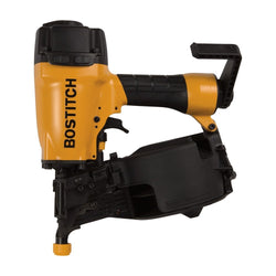 Bostitch N66C-1 1-1/4-INCH TO 2-1/2-INCH COIL SIDING NAILER WITH ALUMINUM HOUSING - Wise Line Tools