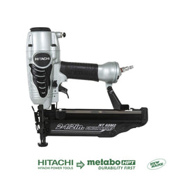 Hitachi NT65M2 16 Gauge 1 -Inch to 2-1/2 -Inch Fin - Wise Line Tools