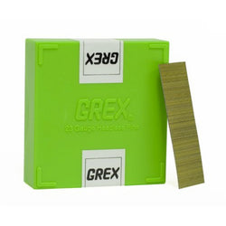 "GREX PINS HEADLESS 1"" 23GA. 10000PCS - wise-line-tools"