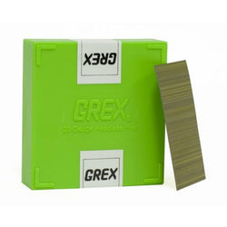 "GREX PINS HEADLESS 1-3/8"" 23GA. 10000PCS - wise-line-tools"