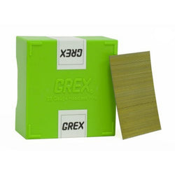 "GREX PINS HEADLESS 2"" 23GA. 10000PCS - wise-line-tools"