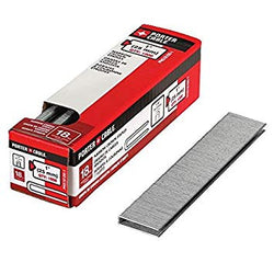 "Porter Cable PNS18100-1  -   18g 1"" Galvanized Staples 1000pk"