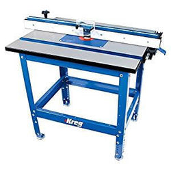Precision Router Table System - wise-line-tools