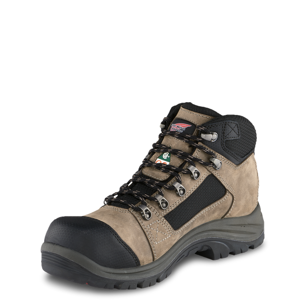 d97377e2b16 3518 - MEN'S TRADESMAN 5-INCH HIKER BOOT - Wise Line Tools
