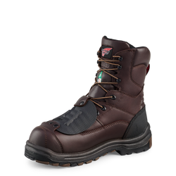 3530 - MEN'S KING TOE® 8-INCH BOOT - wise-line-tools