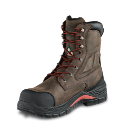 3552 - MEN'S KING TOE® ADC 8-INCH BOOT - wise-line-tools