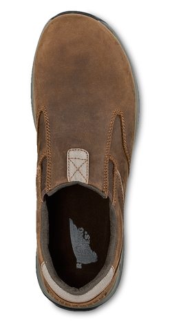 6705 - MEN'S COMFORTPRO SLIP-ON - wise-line-tools
