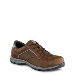 6708 - MEN'S COMFORTPRO OXFORD - Wise Line Tools
