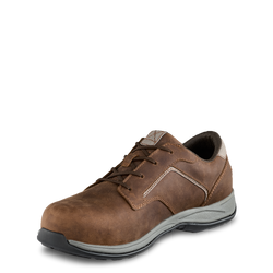 6708 - MEN'S COMFORTPRO OXFORD - wise-line-tools