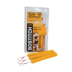BOSTITCH SB-CAPS 1000 Caps for Cap Stapler and Nailer - Wise Line Tools