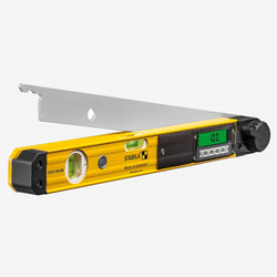 "Stabila 39018  -  Tech 700DA Digital Electronic Angle Finder, 18"" - wise-line-tools"