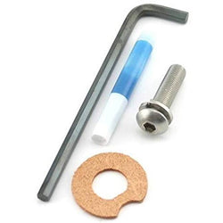 Milwaukee TBR-B  -  TIBONE TBII-15 repair Bolt Kit