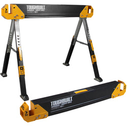 TOUGHBUILT C650 Sawhorse / Jobsite Table - wise-line-tools