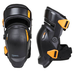 TOUGHBUILT TB-KP-3- FoamFit™ Specialist - Thigh Support Stabilization Knee Pads - wise-line-tools