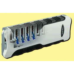 Tajima TBYD-180 - Combination Drywall Rasp Bi-Directional Tetra-Teeth™ 7 inch - wise-line-tools