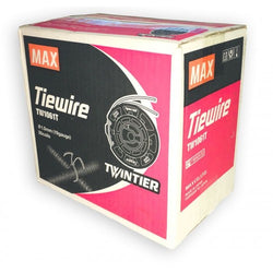 MAX TW1061T USA BUY AMERICA CERTIFIED TIE WIRE - wise-line-tools