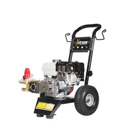 BE  X-2565HWCOM  -  WASHER, GAS 200CC 2500PSI