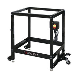 King XL-085  -  Floor Stand with Switch