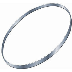 "Morse 3-pk 12/16 TPI 44-7/8"" Band Saw Blades - wise-line-tools"
