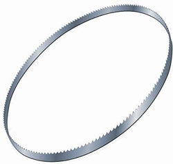 "Morse 3-pk 8/11 TPI 44-7/8"" Band Saw Blades - wise-line-tools"