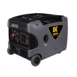 BE BE3600lE  -  3600 Watt Inverter - wise-line-tools