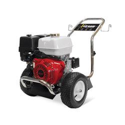 BE X-4013HWA  -  WASHER, GAS 390CC 4000PSI,4GPM