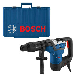 Bosch RH540M - 1-9/16 In. SDS-Max Combination Hammer