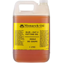 Monarch KC21L-1L Klir Cut 2 Cutting Oil - wise-line-tools