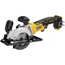 Dewalt DCS571B ATOMIC 20V MAX* BRUSHLESS 4-1/2 IN. CORDLESS CIRCULAR SAW (TOOL ONLY) - Wise Line Tools