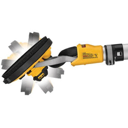 DeWalt DCE800P2  -  20V MAX Cordless Drywall Sander Kit Two 5amp